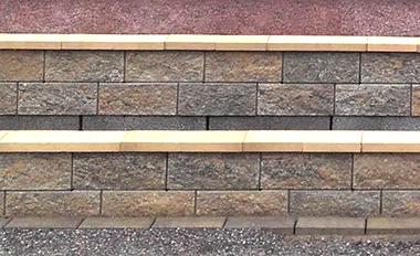 Graniitti muurikivi